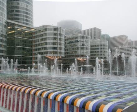 Parigi, 2006